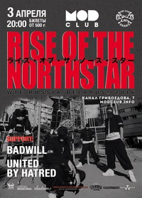 03/04-Rise of the northstar @ Mod