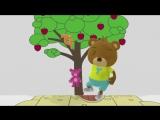 Английский для Детей - Том и Кери - Keris Shell