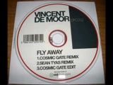 Vincent de Moor - Fly Away (Cosmic Gate Remix). Trance-Epocha