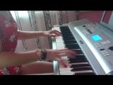 MiyaGi & Эндшпиль feat. 9 Грамм  - рапапам (ноты в описании)