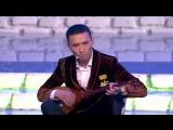 Акын ТВ - КВН Голосящий КиВиН 2015 - Спарта (Астана)