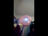 akacrayzi productions CKG - G Eazy me myself and I balloons