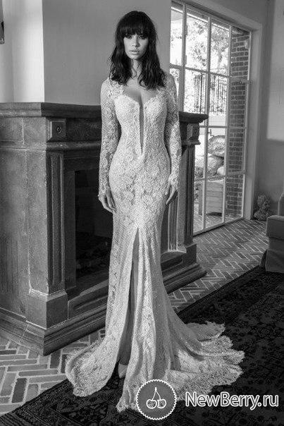 Основные тенденции свадебной моды на 2016 г.