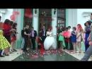 Свадебное видео.Начало свадебного фильма.Свадбебный клип тизер.