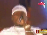 50 Cent(Concert in Moscow at Muz TV Awards 2006)