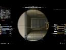 AIM выстрел с - AWP
