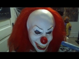 Penny The Lonely Clown - Reviews - Killer Klowns From Outer Space -