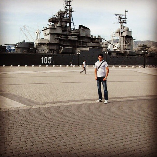 Фото №430967785 со страницы Perviz Agayev