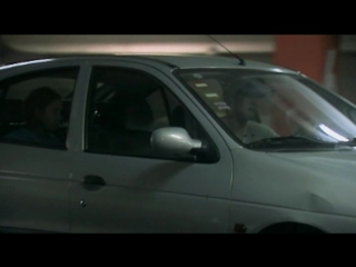 Сериал на иврите Дотянуться рукой (2006) מרחק נגיעה Серия 4