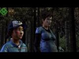 The Walking Dead Season 2 - Amid the Ruins (Episode 4) - Боже, что я натворил! - 14 серия