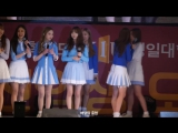 160215 Baby Soul и Mijoo - Random Dance @ Kyungil University Freshman Orientation