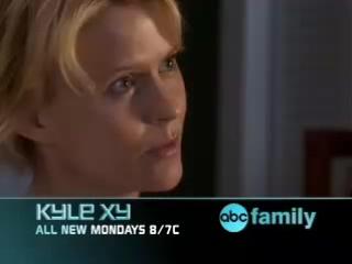 Кайл XY/Kyle XY (2006 - 2009) Трейлер (сезон 1)