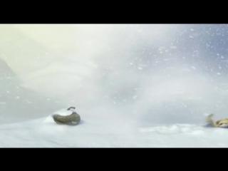 Ледниковый период 3. Эра динозавров. Трейлер 2