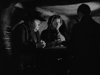 Оливер Твист (Англия, 1948) Алек Гиннес, реж. Дэвид Лин, советский дубляж