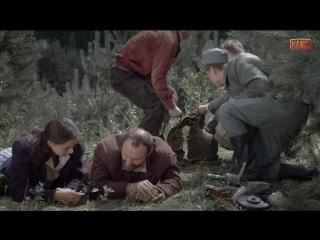 Команда восемь (2011) 4 серия