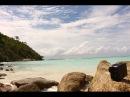 Кусочек острова Рая (Рача) - залив Сиам, Пхукет | Racha Island [Phuket]