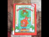 ARTHUR'S CHRISTMAS Children's Read Aloud Along Story Book by Marc Brown