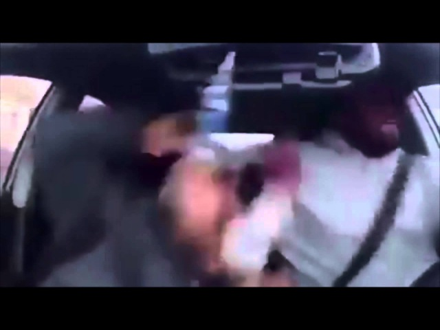 When The Breakdown Hits Too Hard In The Car
