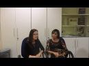 Intervista a Fiordaliso al Parco Commerciale Dora di Torino