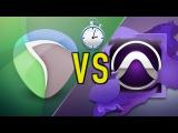 REAPER vs Pro Tools Loading Times