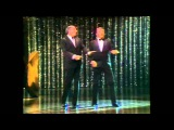 Frank Sinatra Reunites with Gene Kelly