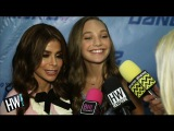 Maddie Ziegler & Paula Abdul Discuss Their Judging Styles! (SO YOU THINK YOU CAN DANCE)