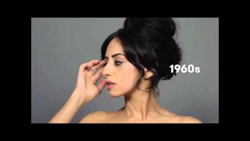 Как менялись женские идеалы красоты в Египте за минувшие 100 лет