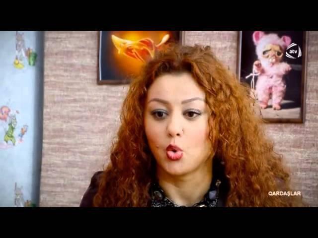 Qardaslar seriali 19 cu bolum Efir xestesi 30 01 2016
