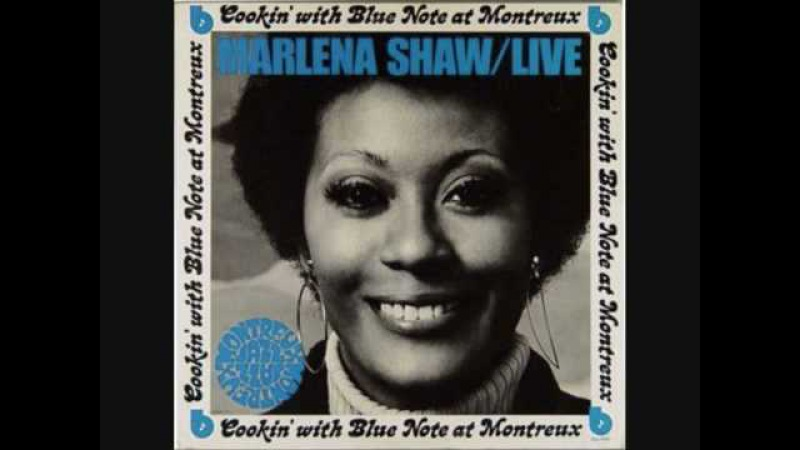 Marlena Shaw - Woman Of The Ghetto (Complete LIVE Version)