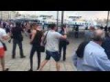 Sturdy Fighters (Torpedo Vladimir) vs England fans
