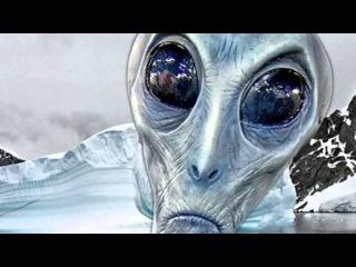 НЛО в Антарктиде | Иная жизнь в массе льда - Документальные фильмы онлайн