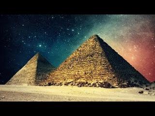 Очень интересно! Египетские пирамиды на плато Гиза . Смотреть документальные фильмы.