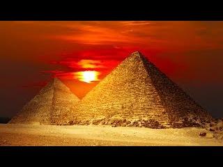 Тайна Египетских пирамид! Масоны строили пирамиды в Египте  Тайна Осириса