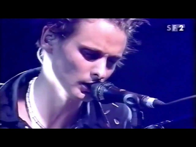 Muse - Live At Montreux Jazz Festival 2002 (Full Concert) [HD 50fps]
