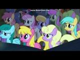 Мой маленький пони: Дружба - Это Чудо 5 сезон 24 серия  я пою