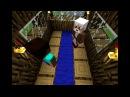 Игры Майнкрафт страшилки