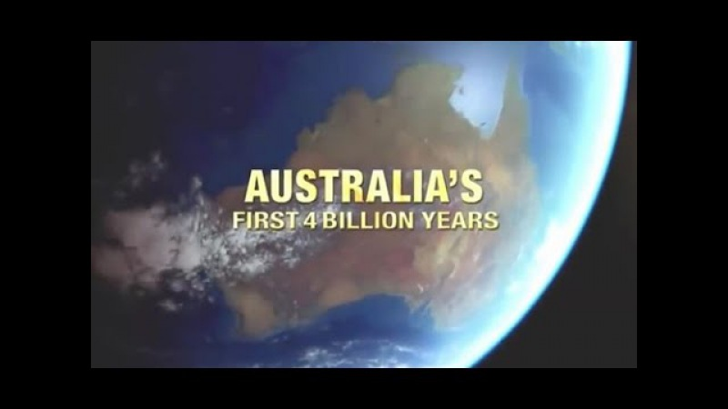 ⌛ Austrália a 4 bilhões de anos - Monstros/Australia First 4 Billion Years - Monsters