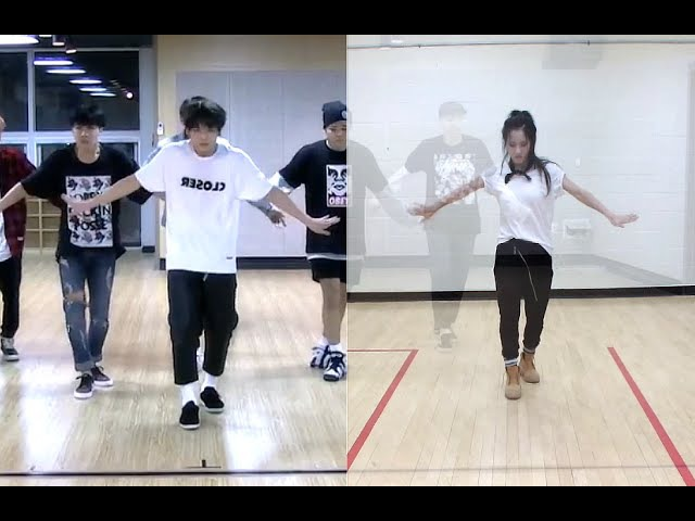 [XTINE] BTS (방탄소년단) - I Need U Dance Cover