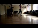Janet Jackson - BURNITUP! Feat Missy Elliot (Choreography by