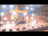 Incredible Swedish Melodic Death Metal Live Performances