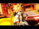 【Kagamine Len】Nekomimi Archive「Sub Esp MP3」