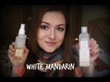 MADE IN UKRAINE знакомство с натуральной косметикой White Mandarin