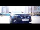 Honda Accord VIII Pre Review