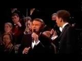 Salvatore Adamo &amp Helmut Lotti - Parlami D`Amore Mari