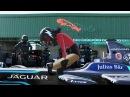Panasonic Jaguar Racing | Noodle Announced as Global Ambassador