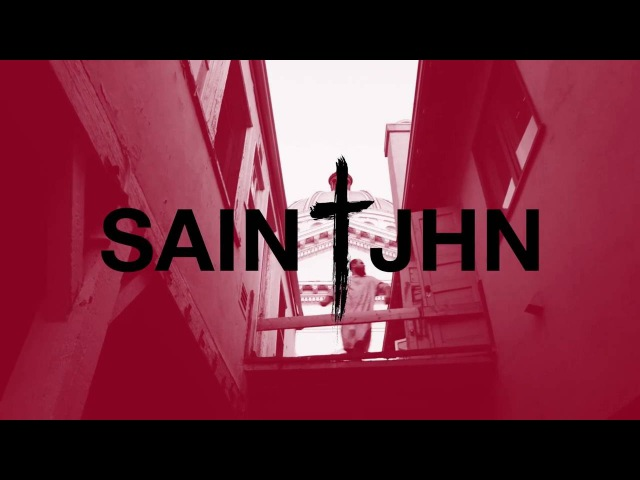 SAINt JHN - Roses [Official Music Video]