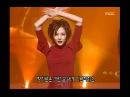 Park Ji-yoon - coming of age ceremony, 박지윤 - 성인식, Music Camp 20000930