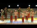 6-Детский театр песни ''Серебряный колокольчик''