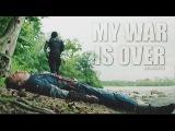 Bucky Barnes My War Is Over