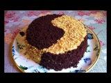 Торт Сметанник(Очень Вкусный)/Сметанный Торт/Простой Пошаговый Рецепт